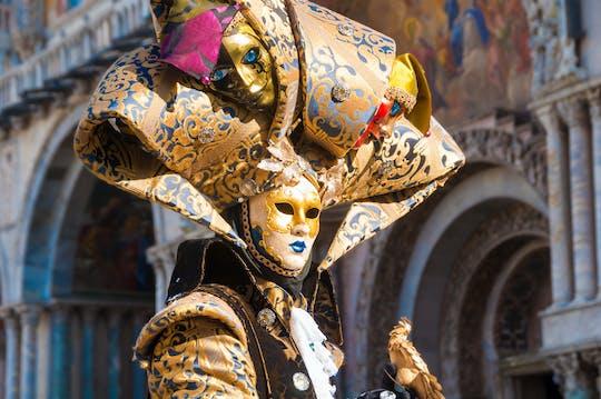 Venetian Style Carnival Pub Crawl