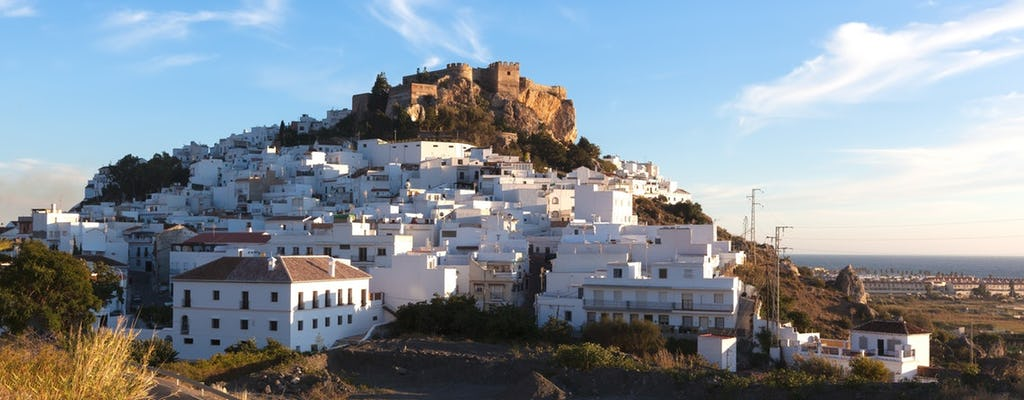 Alpujarra: visita guiada al legado andaluz.