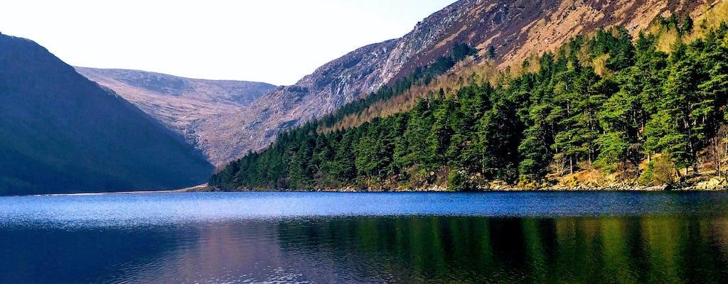 Excursão de Glendalough, Wicklow e Kilkenny saindo de Dublin
