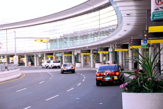Traslados privados de llegada al aeropuerto internacional de Dubai.