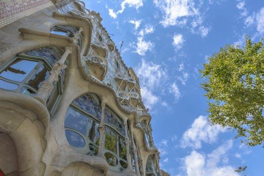 Entradas Blue a Casa Batlló