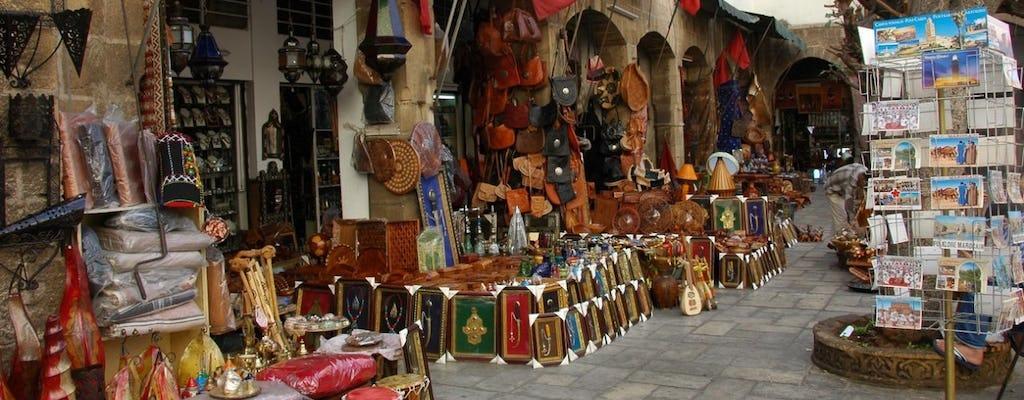 Casablanca guided city tour