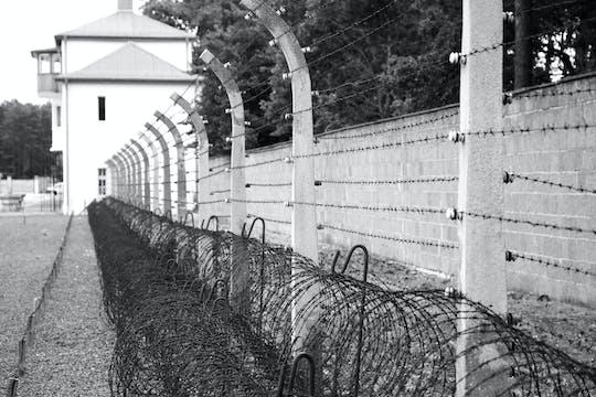Concentratiekamp Memorial Sachsenhausen Memorial rondleiding