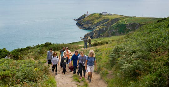 Howth Safari Hiking Tour