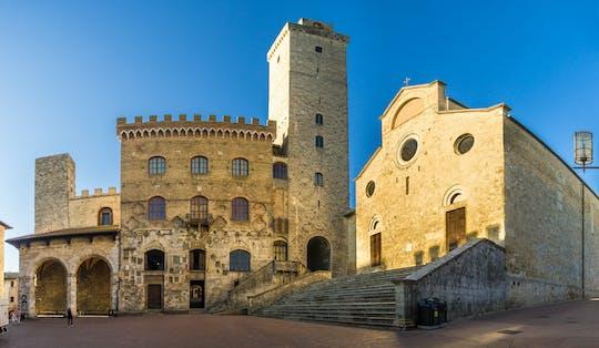 Entradas al Duomo y al Museo de Arte Sacro con audioguía