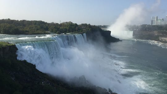 Niagara Falls One Day Tour from New York City