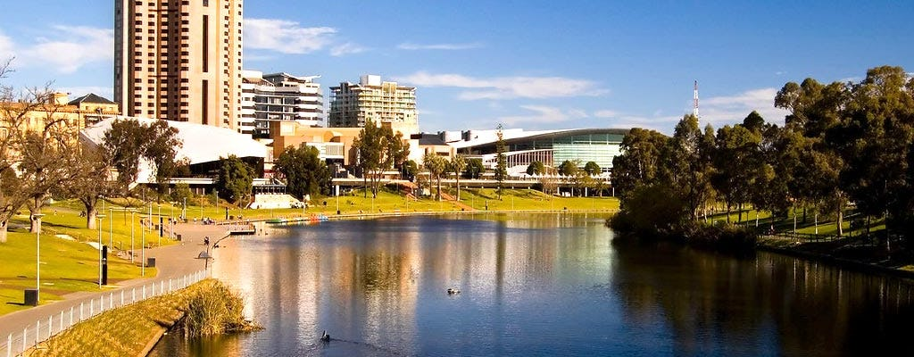 Adelaide City Sightseeing Tour