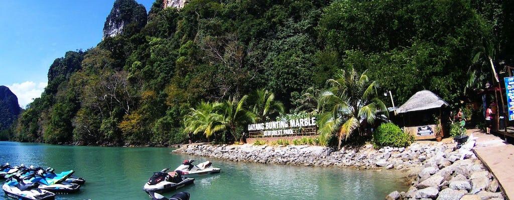 Langkawi Island Hopping Jet Ski Tour (Single-Double Rider)