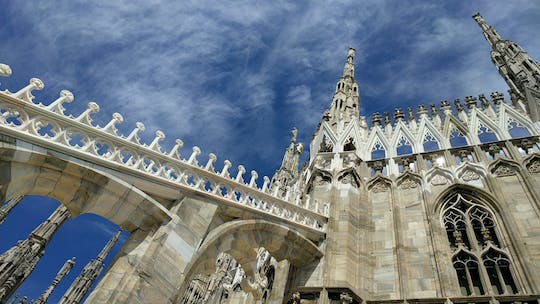 Duomo of Milan guided tour