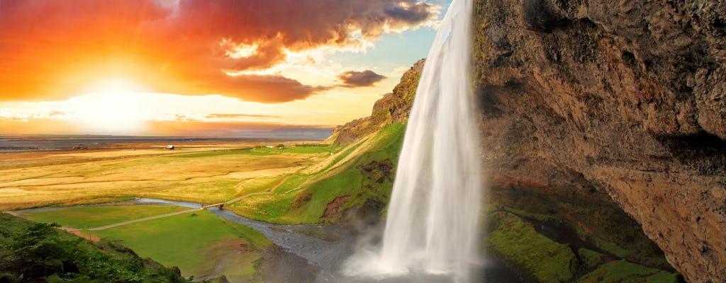 Recorrido por la pintoresca Costa Sur de Islandia