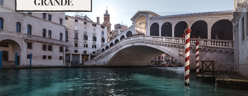 Venice City and Islands & Hop On Hop Off 2 Days