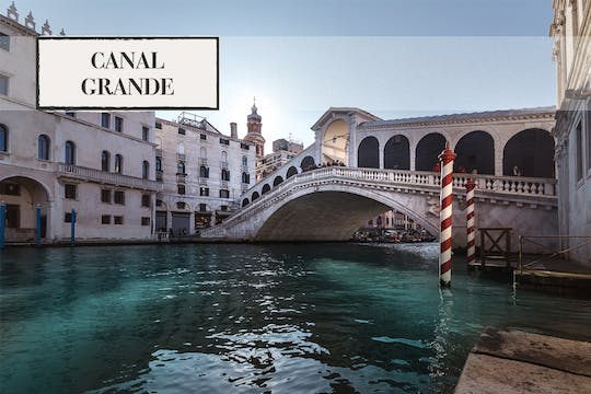 Venice city and islands tour with Hop-On Hop-Off