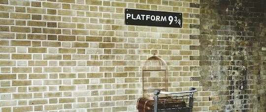 Tour privado das locações de Harry Potter em Londres