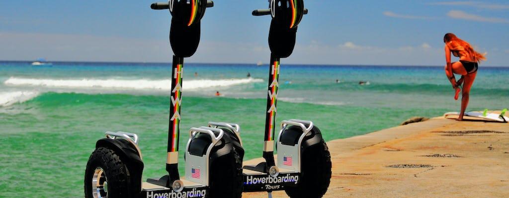Waikiki hoverboarding magic tour