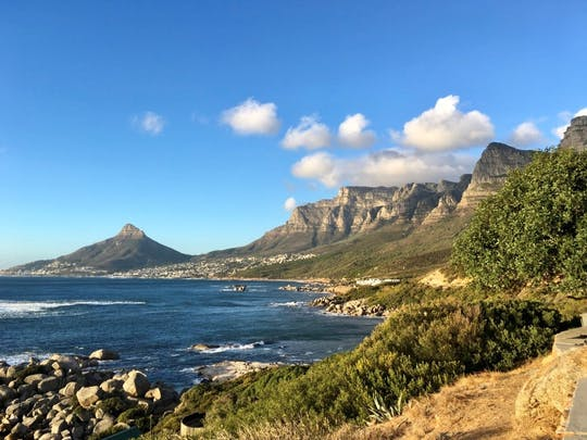 Full-Day best of the Cape, Cape of Good Hope and Stellenbosch Tour