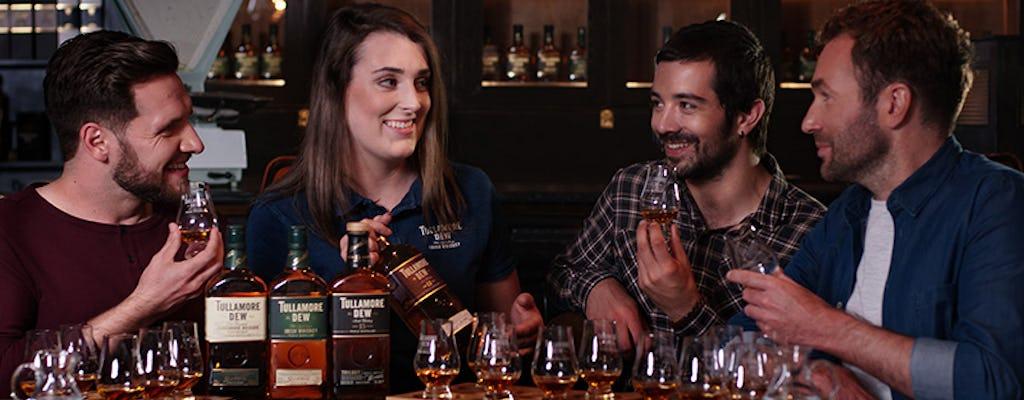Ukryty szlak whisky z Heartlands