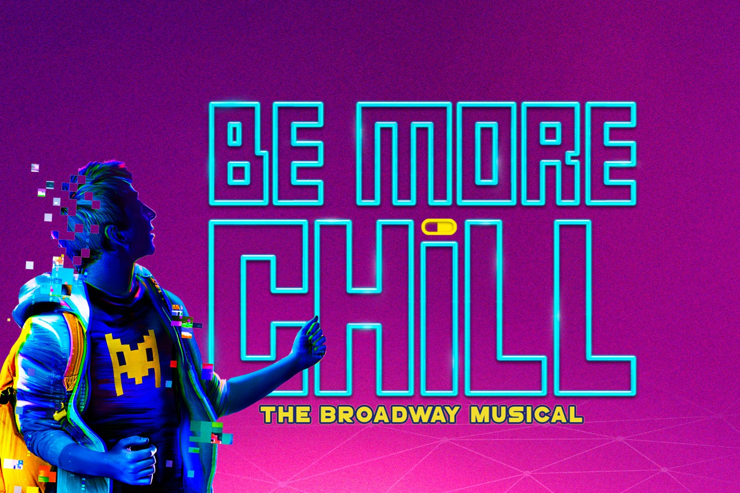 Tickets to Be More Chill on Broadway