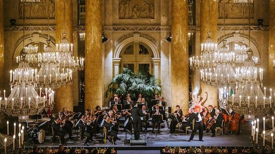 Vienna Hofburg Orchestra: Mozart and Strauss concert tickets