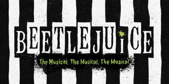 Ingressos para BEETLEJUICE na Broadway