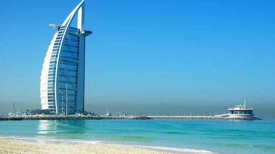 Dubai: full-day guided tour in Spanish