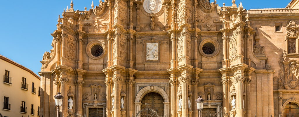 Guadix and Gorafe full-day trip from Granada