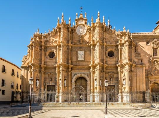 Gita di un giorno a Guadix e Gorafe da Granada