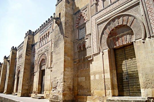 Cordoba full-day trip from Granada