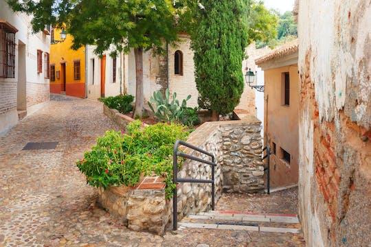 Tour gratuito por la Granada cristiana y musulmana