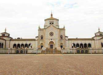 Tour guidato del Cimitero Monumentale di Milano