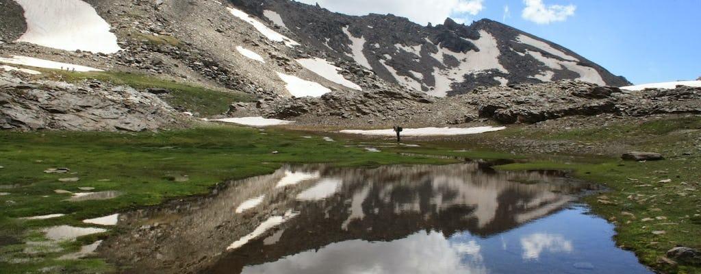 Сьерра-Невада однодневная экскурсия от Гранады