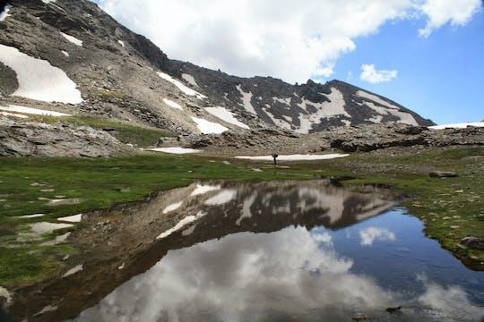 Gita di un giorno alla Sierra Nevada da Granada