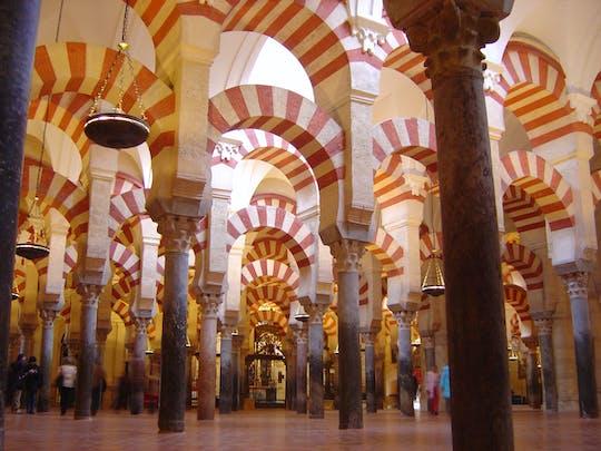 Viagem de um dia inteiro para Córdoba saindo de Málaga