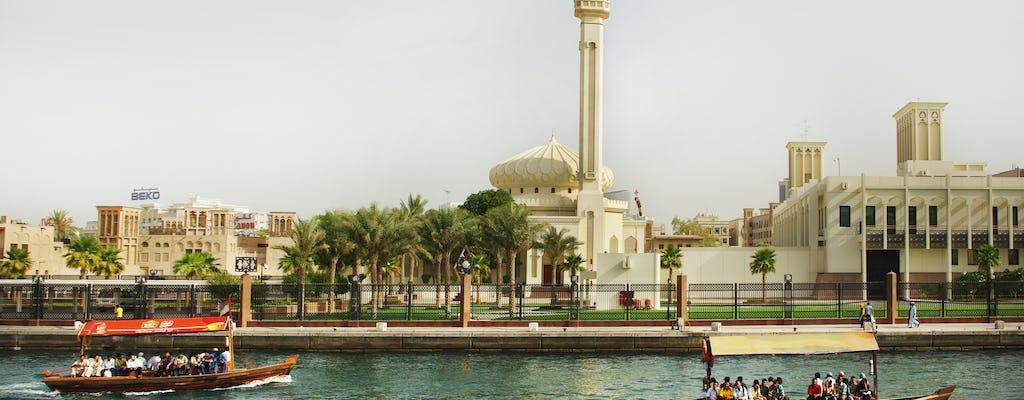 Dubai City Tour und Tickets für die Parks und Resorts von Dubai