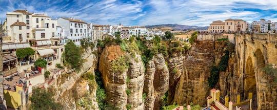 Tagesausflug von Sevilla nach Ronda
