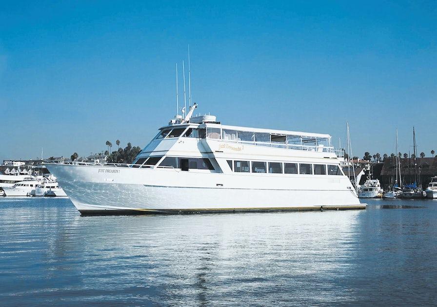 Newport Beach Champagne Brunch Cruise