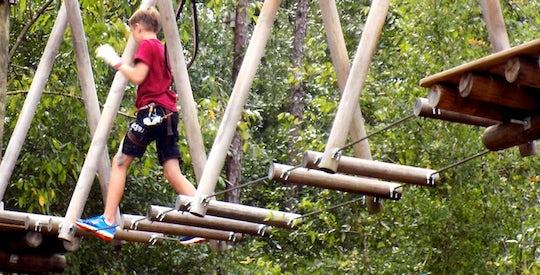 Tickets to Tree Trek Orlando