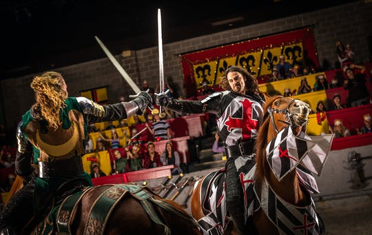 Tickets to Medieval Times Dinner and Show