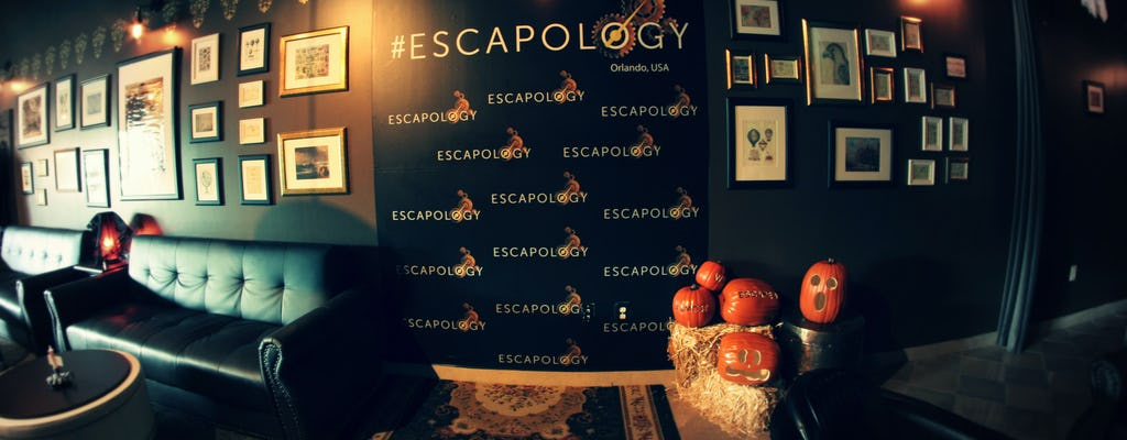 Boletos para Escapology Orlando