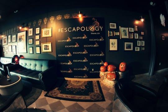 Boletos para Escapology Orlando