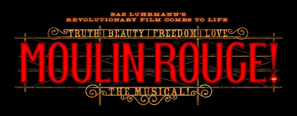 Tickets to Moulin Rouge! The Musical on Broadway