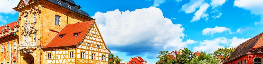 Bamberg, Bamberg, te csodás…