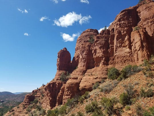 Grand Canyon and Sedona day adventure