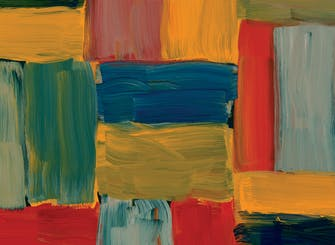 "Tickets for the ""Long Light. Sean Scully at the Villa and Panza Collection"""