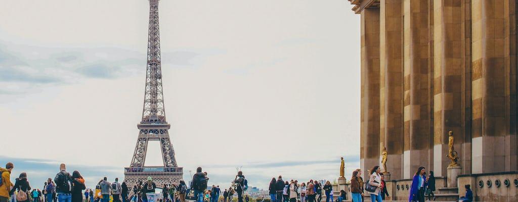La storia sconosciuta della Torre Eiffel