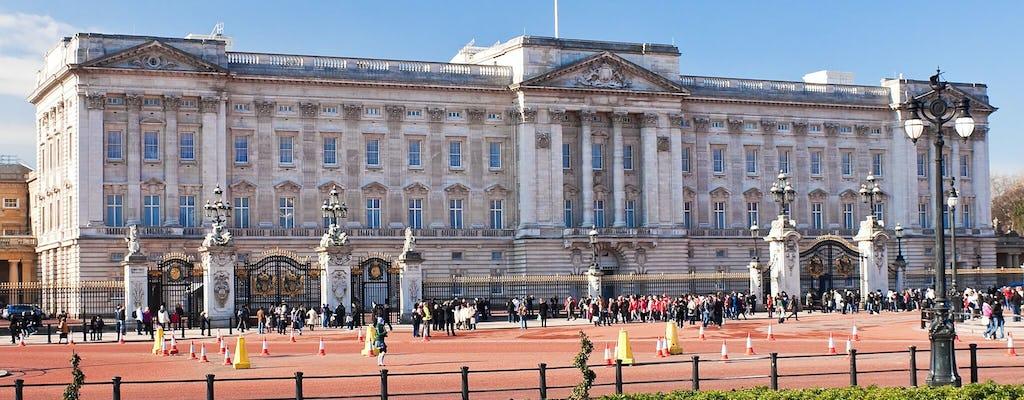 Buckingham Palace Kaarten