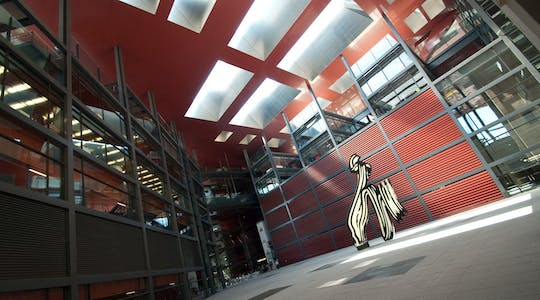 Reina Sofía Museum skip-the-line tickets and guided tour