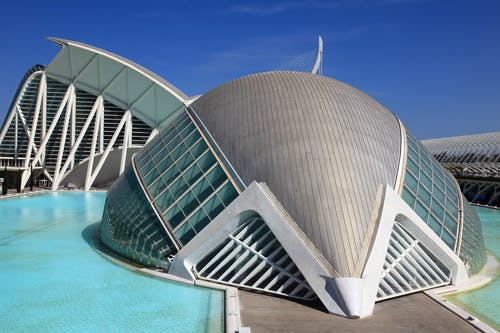 Hemisfèric, Science Museum and Oceanogràfic combined tickets