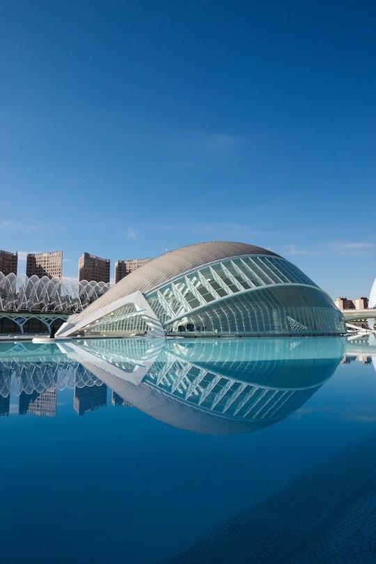 Valencia Hemisfèric 3D IMAX tickets