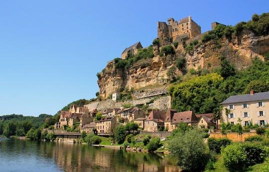Wioski w Dordogne pół dnia wspólnej wycieczki