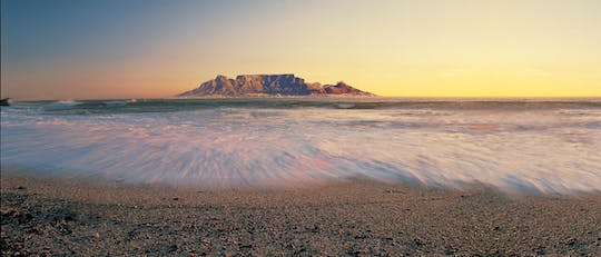 Cape Town and Table Mountain half-day tour